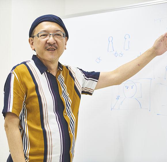 阿部 記之 Noriyuki Abe