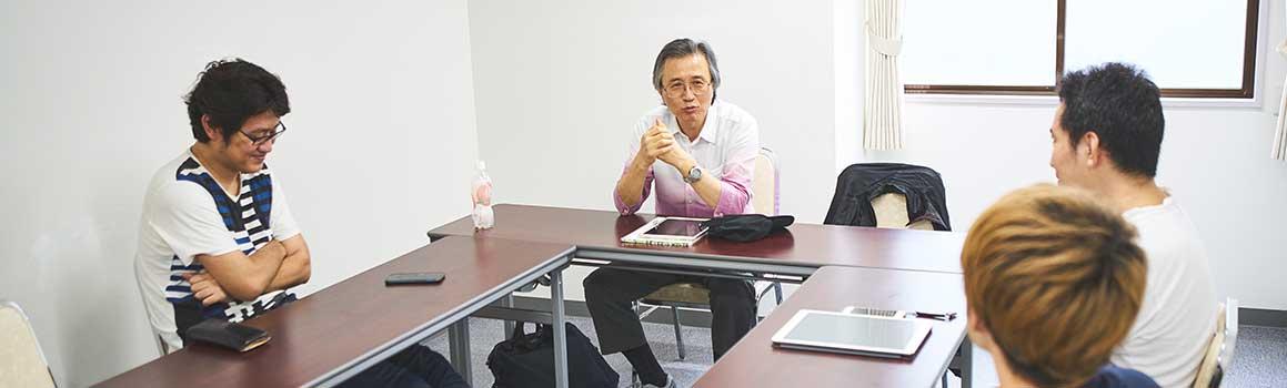 伊達 勇登 Hayato Date
